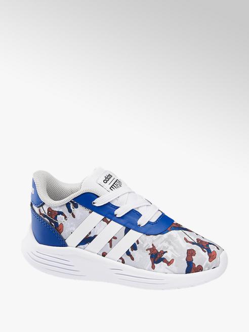 adidas kolorowe sneakersy chłopięce adidas Lite Racer 2.0 Spiderman