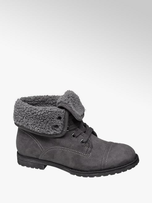 Landrover Členková obuv na šnurovanie