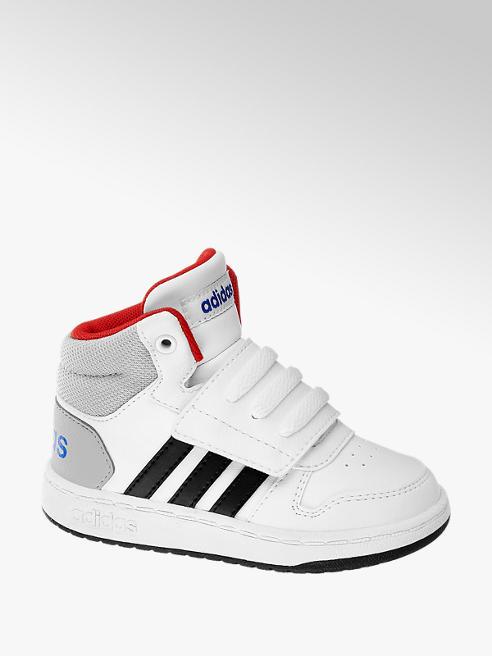 adidas Členkové tenisky Vs Hoops Mid 2.0 Inf