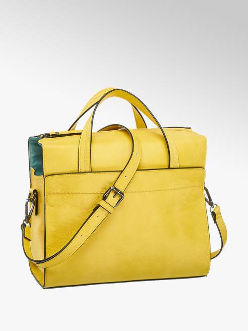 Graceland Žltá kabelka Graceland