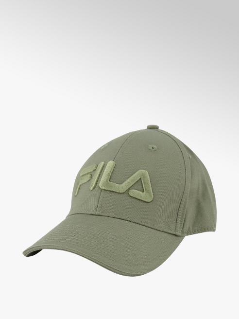 Fila markowa czapka z daszkiem Fila