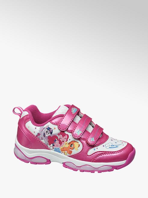 My little Pony Én pici pónim tépőzáras sneaker
