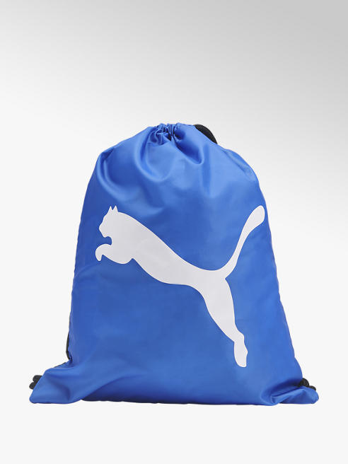 Puma niebieski worek Puma