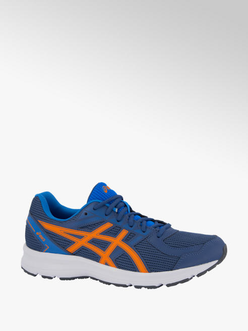 Asics niebieskie buty męskie do biegania Asics Jolt