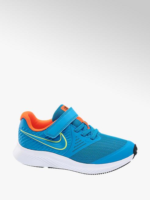 NIKE niebieskie sneakersy dziecięce Nike Star Runner 2