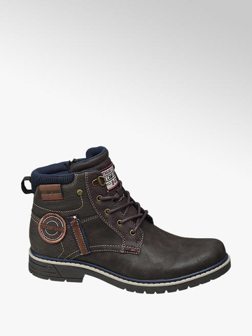 Venture by Camp David Šněrovací obuv