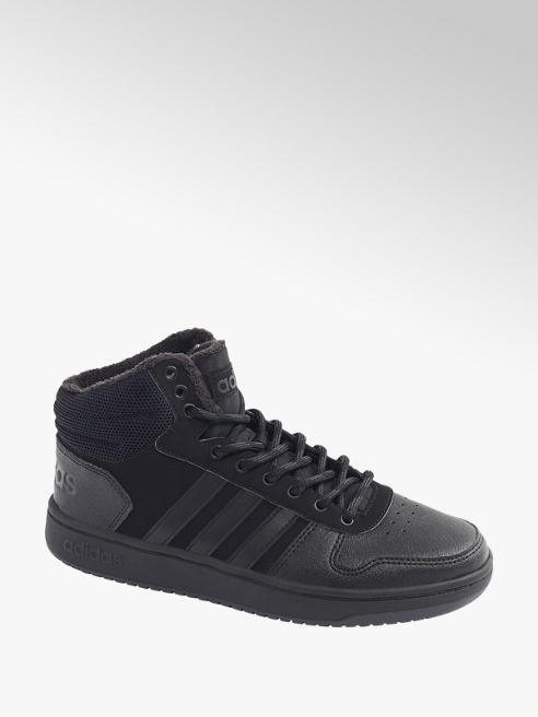 adidas ocieplane sneakersy męskie adidas Hoops 2.0