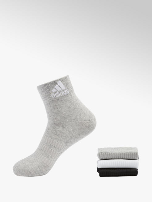 adidas Športové ponožky Adidas – 3 páry
