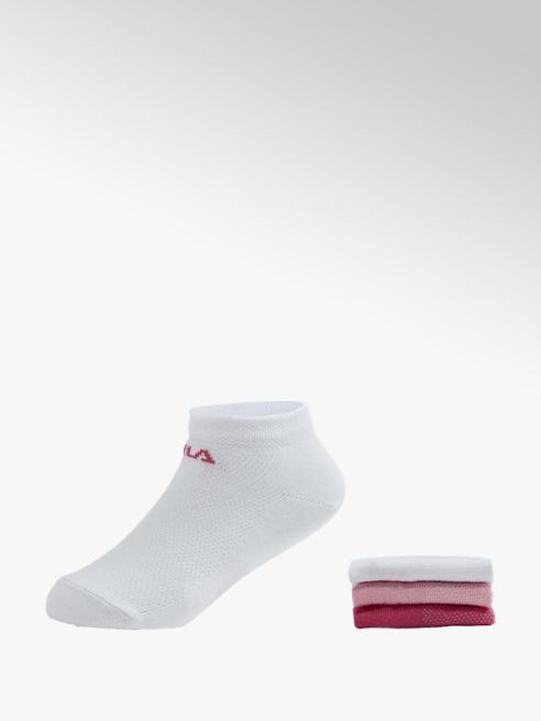 Fila Športové ponožky Fila – 3 páry