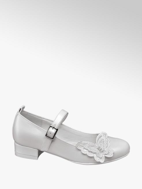 Graceland połyskujące buty dziewczęce Graceland z paseczkiem