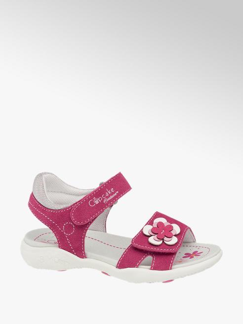 Cupcake Couture różowe sandały dziewczęce Cupcake Couture
