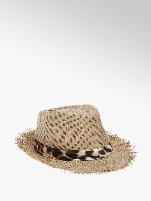słomiany kapelusz damski