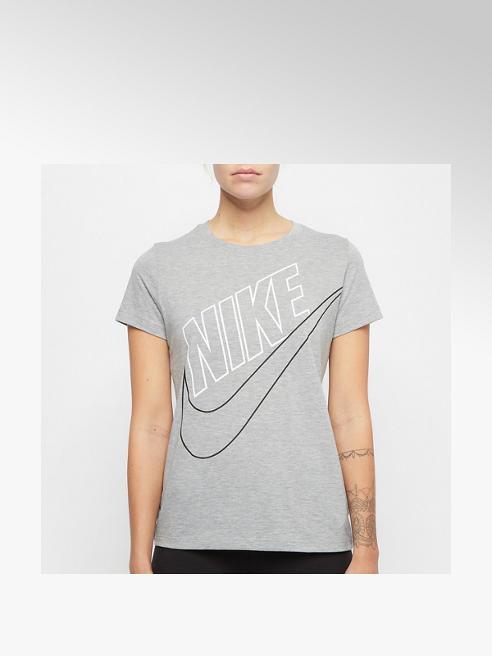 NIKE szara koszulka damska Nike Essntial Top
