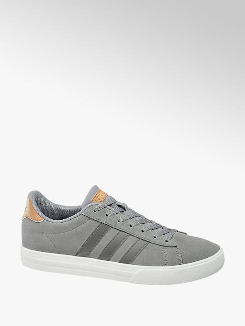 adidas szare sneakersy męskie adidas Daily 2.0