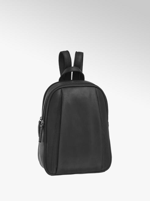 5th Avenue Ladies Leather Backpack