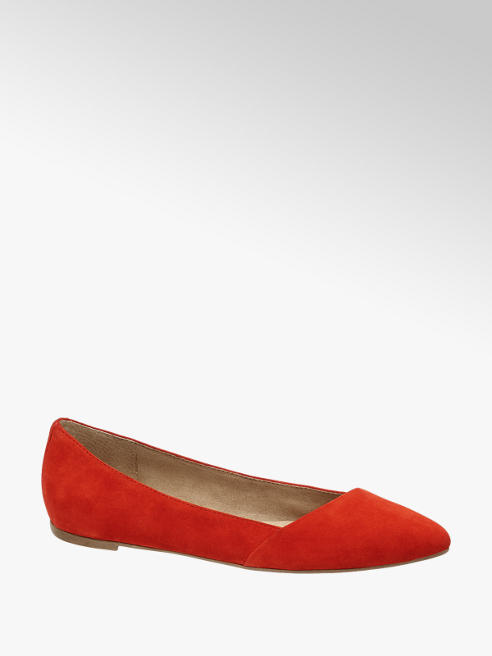 5th Avenue Pointed Loafer