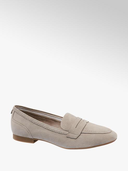 5th Avenue Leder Loafer