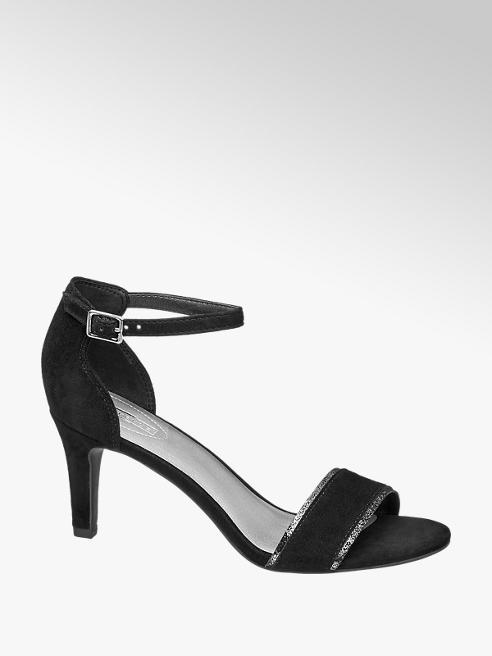 5th Avenue Sandaletten mit Fessel
