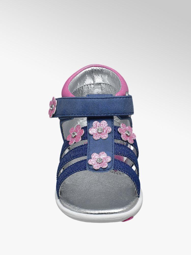 rosa Sandalo jeans Colore Cupcake Couture 8CPqgg