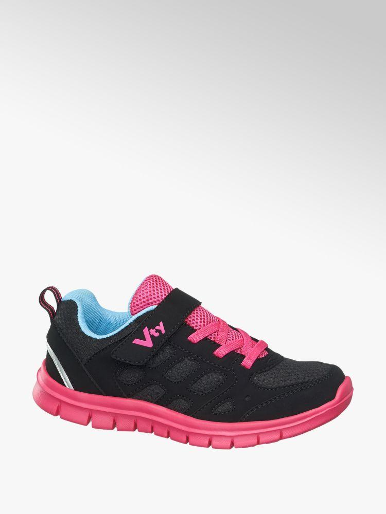 nero Sneaker Vty Vty Colore Sneaker blu xqITE4wF1