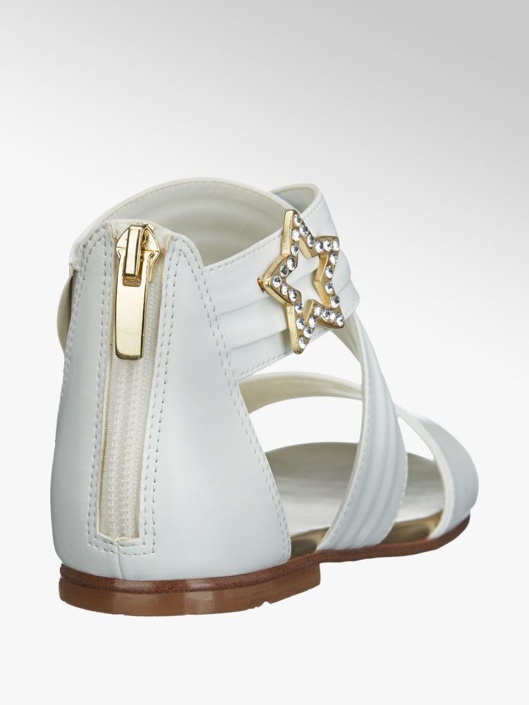 Graceland Colore Graceland Sandalo Sandalo Graceland Sandalo Colore bianco Colore bianco BFr7Bg