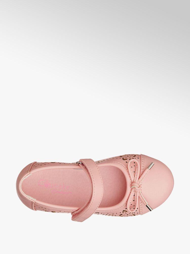 Cupcake Ballerina Ballerina Couture Colore Ballerina Colore Cupcake Couture Cupcake rosa rosa Couture 44qfxwS