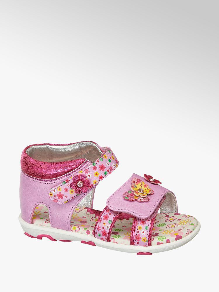 Sandalo intenso Couture rosa Colore Cupcake aORU5nxnqw
