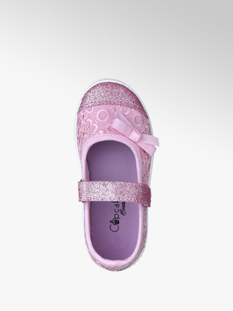 Cupcake Couture Cupcake Colore Ballerina rosa Couture 1BqHYBRw
