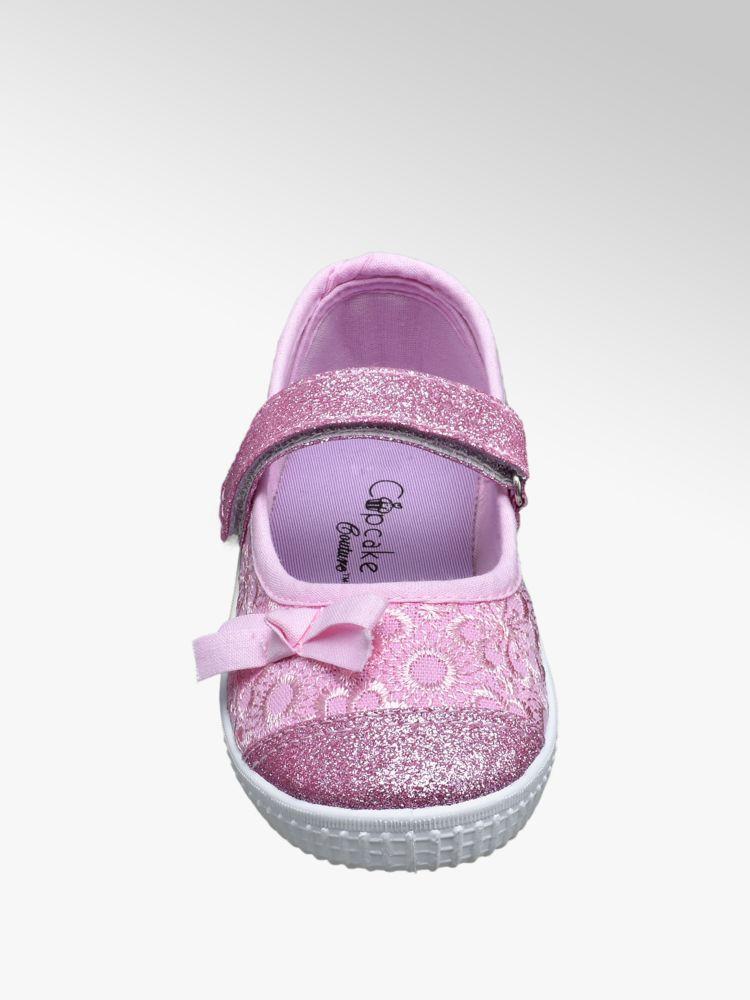rosa Colore Ballerina rosa Cupcake Colore Couture Ballerina Couture Cupcake qnSpwz