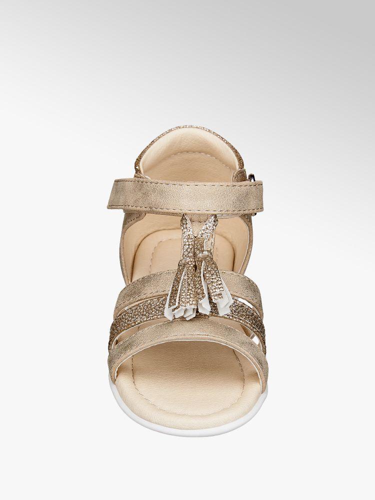 oro Cupcake Cupcake Sandalo Colore Couture Sandalo Couture Colore zqHf60On