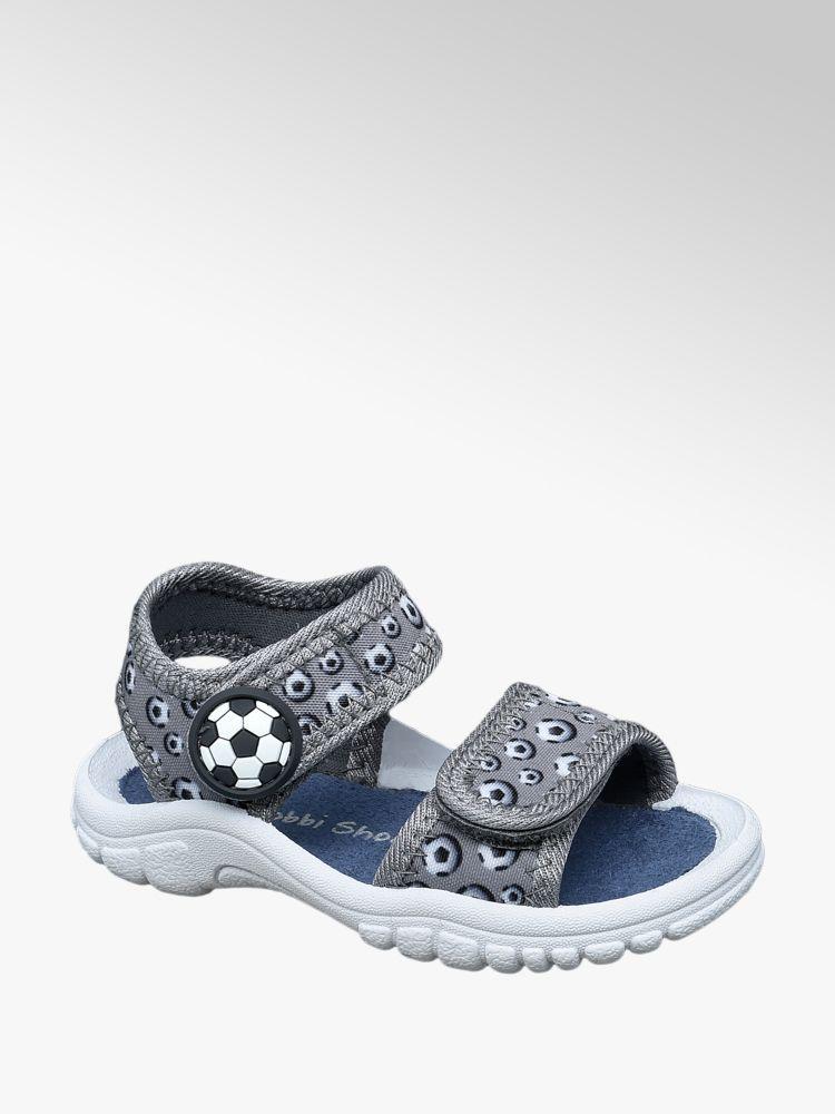 grigio bianco Sandalo Shoes Bobbi Colore gxvqFa4
