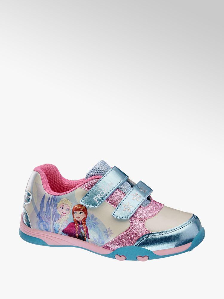 Frozen Disney chiaro azzurro Sneaker Colore SdwdWq7r