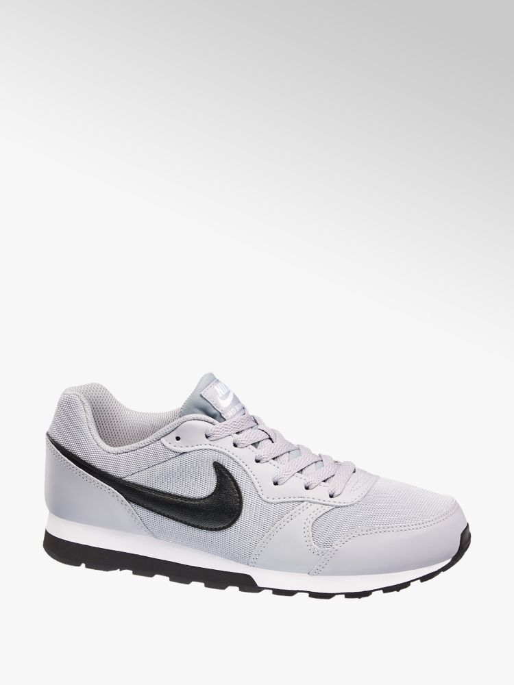 GS 2 sporco bianco MD Colore NIKE RUNNER NIKE grigio argento xqA88IH