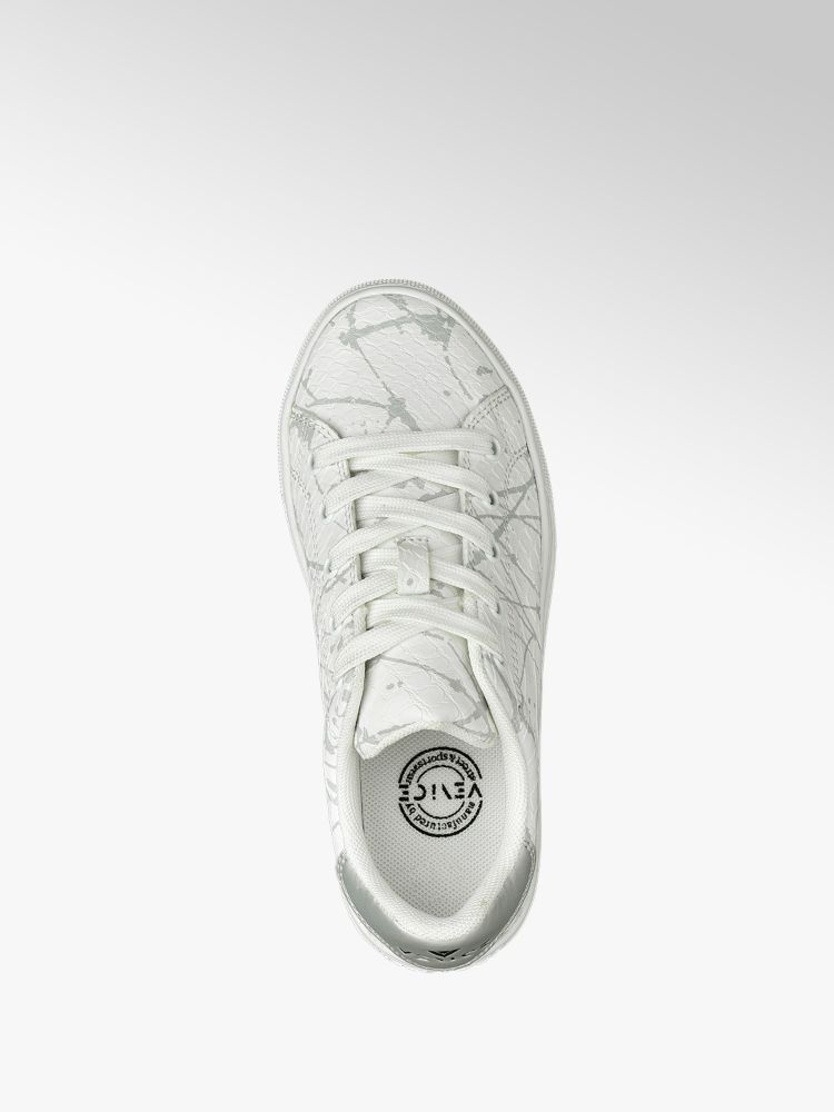 bianco Venice argento Venice Sneaker Colore Sneaker OWpInP4UW