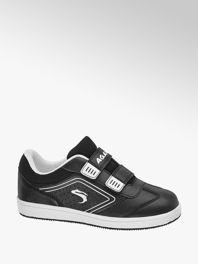 Sneaker nero AGAXY Colore Sneaker Colore AGAXY Sneaker nero bianco AGAXY nero Colore bianco bianco AGAXY Sneaker x8HOtP