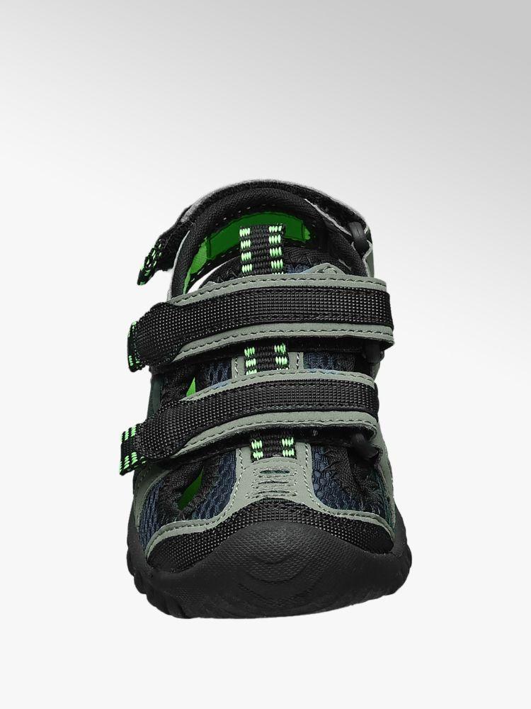 Shoes Colore Sandalo blu Bobbi verde grigio a6fqxnwR
