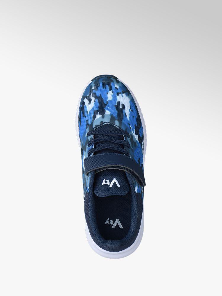 bianco Vty Sneaker Sneaker blu Colore Vty bianco Colore Vty blu Sneaker gqPxw1Fa