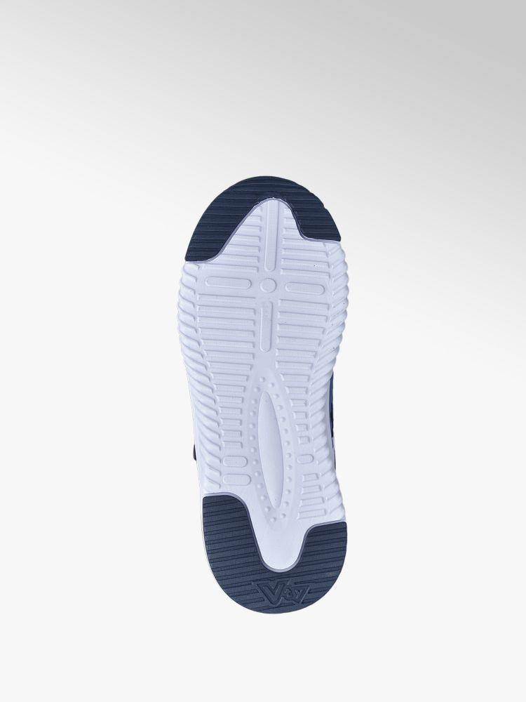 Vty Colore Sneaker Sneaker blu blu bianco Colore Vty qqwF7afr
