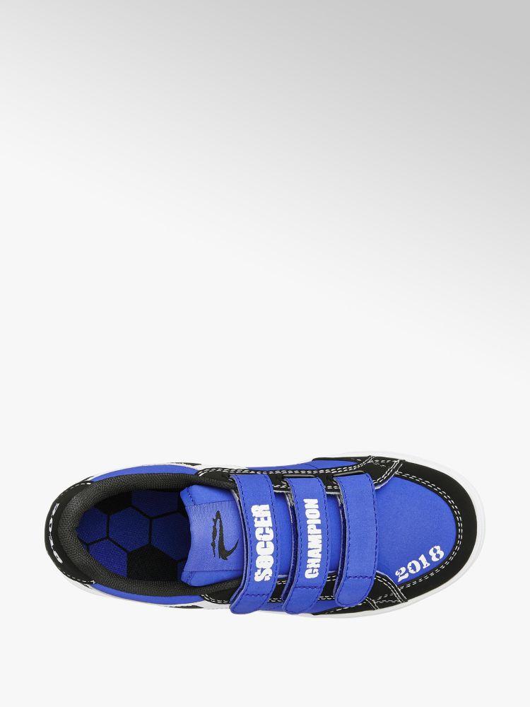 nero Colore bianco AGAXY Sneaker blu t8wnHUq