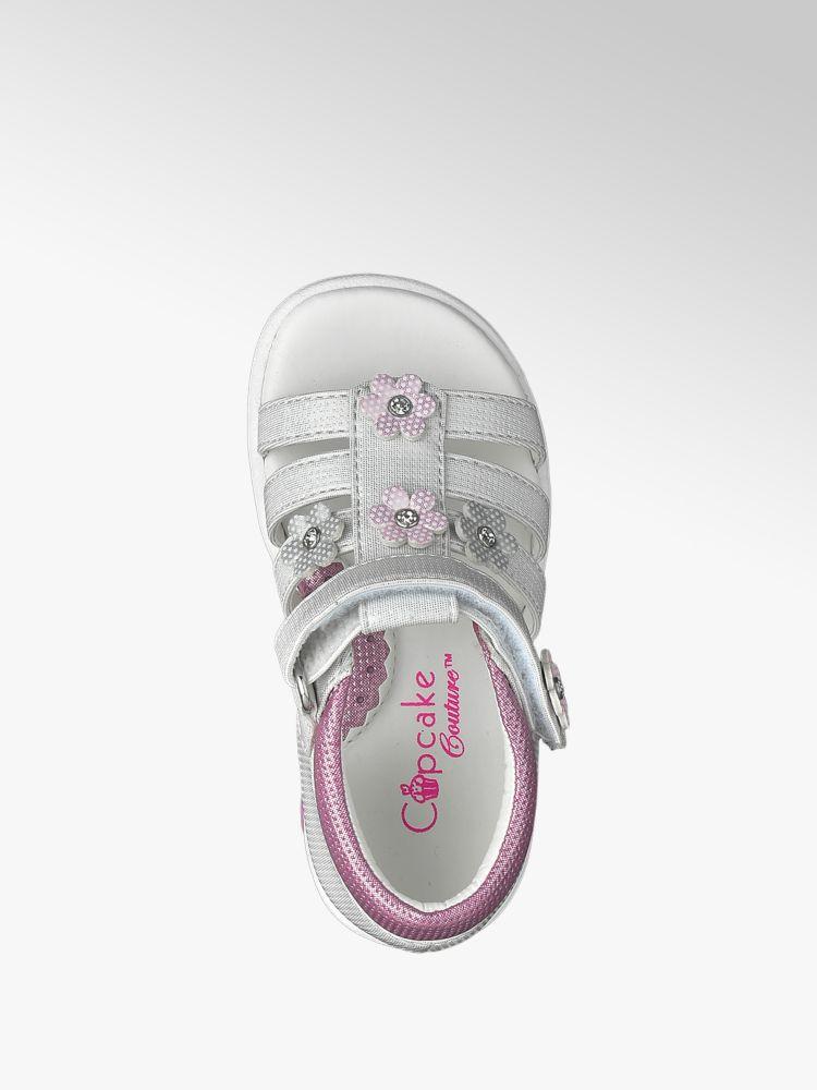 Cupcake Couture Sandalo Colore Couture Cupcake Sandalo Colore bianco wRqOpS7SW