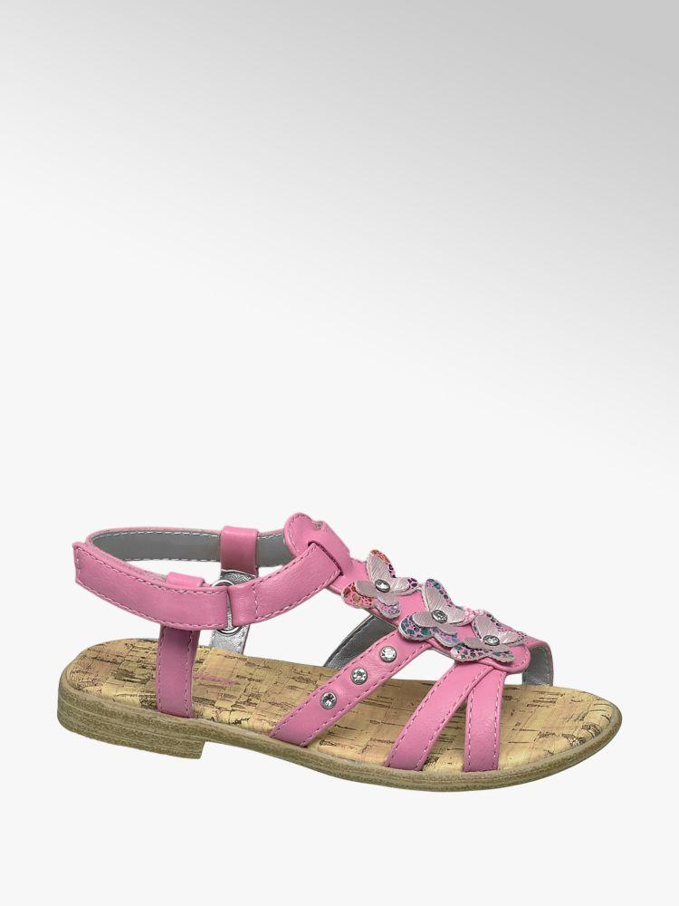 Sandalo Cupcake Colore intenso Couture rosa Zw5gzq