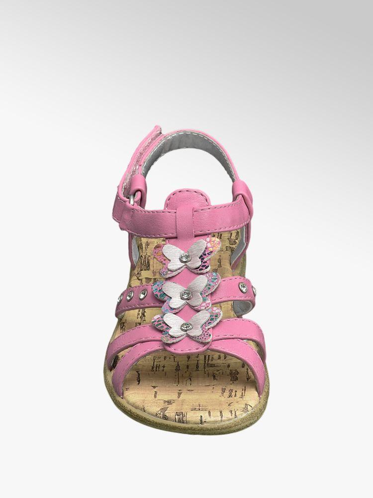 rosa Colore intenso Sandalo Cupcake Couture wP6BWqwTf