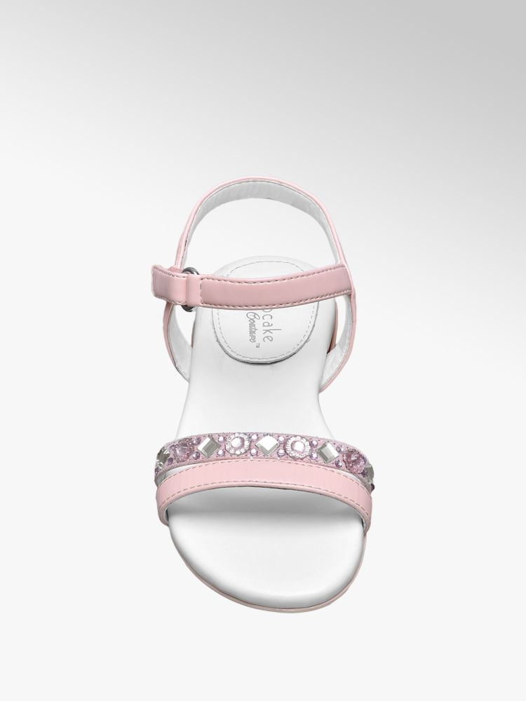 rosa Sandalo Colore intenso Couture Cupcake wXPYntq
