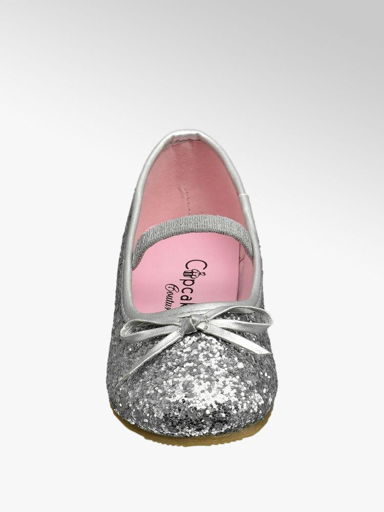 Colore Colore Colore Cupcake Ballerina argento Cupcake Ballerina Couture Couture argento argento Couture Cupcake Ballerina wtAq7tSX4