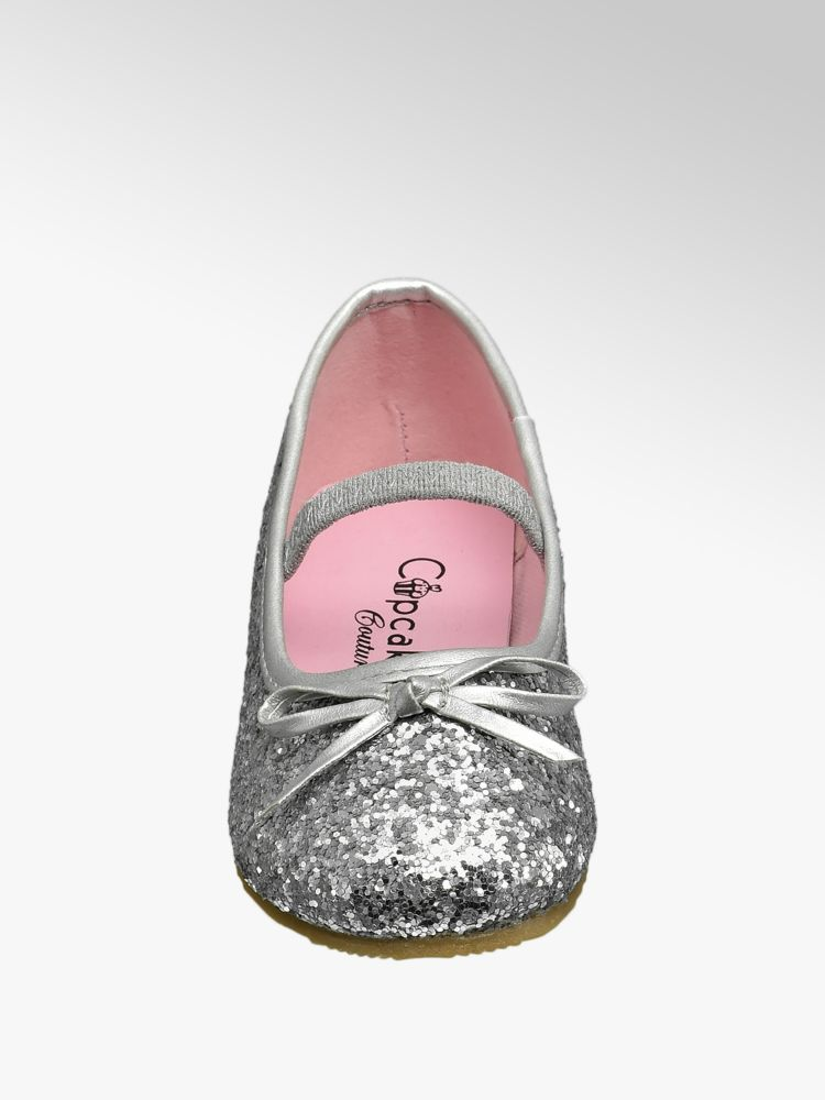 Cupcake argento Couture Colore Colore argento Ballerina argento Ballerina Cupcake Couture Cupcake Ballerina Colore Couture UU0wAzg