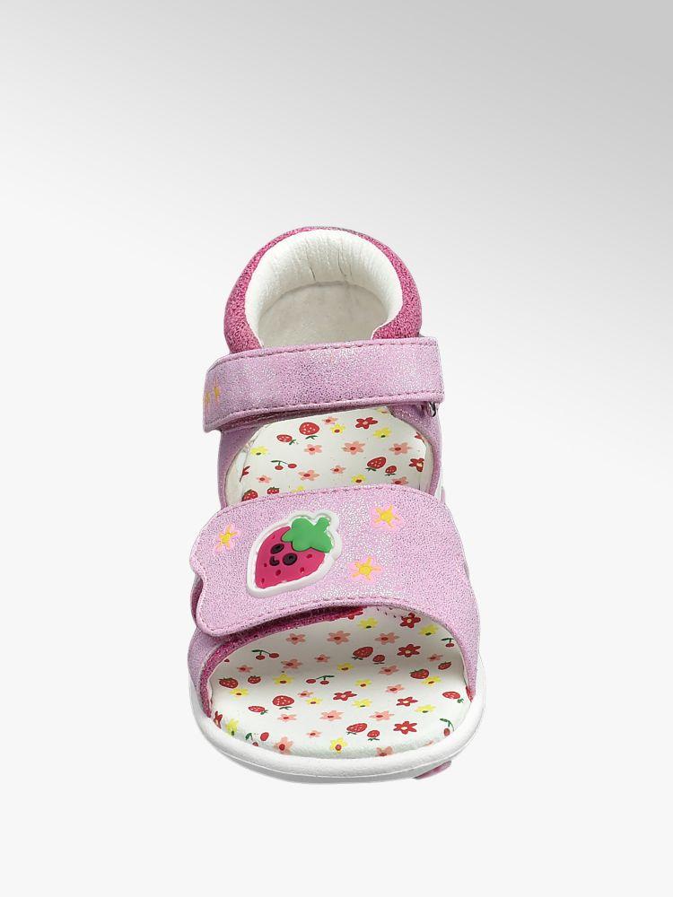 Colore Couture Sandalo rosa Cupcake intenso Eqvdz11ng