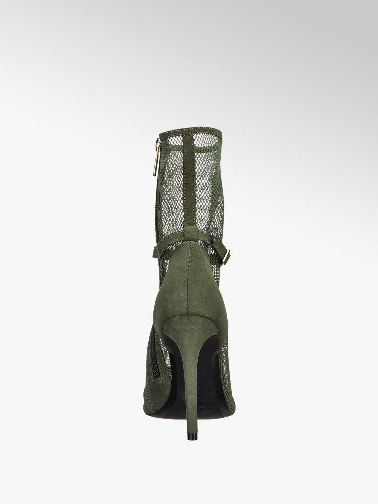 10 Toe del 0 cm Open stivaletto Sandalo tacco Altezza Catwalk pFqHxSw1W
