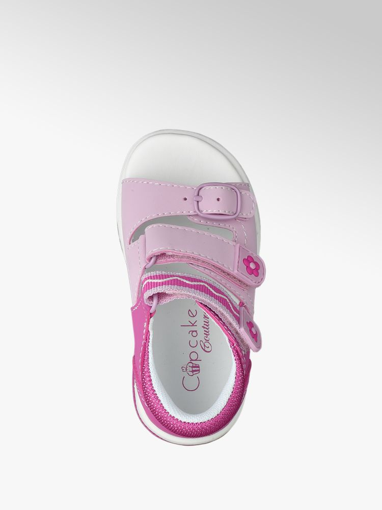 Sandalo intenso Colore Couture Cupcake rosa wCqFFa