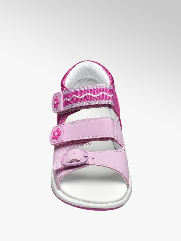 Colore intenso Sandalo Couture rosa Cupcake F0wqpC4