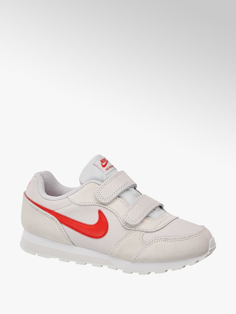 2 Sneaker RUNNER rosso grigio MD NIKE NIKE Colore qIwPdd